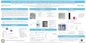 2017 AACR Detection Her2+ Poster Thumbnail